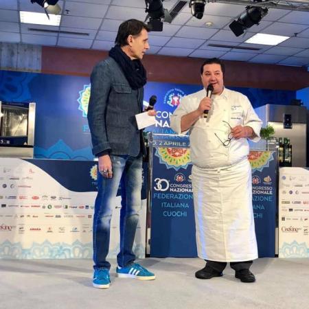 cooking fest- massimo mantarro- sicilia