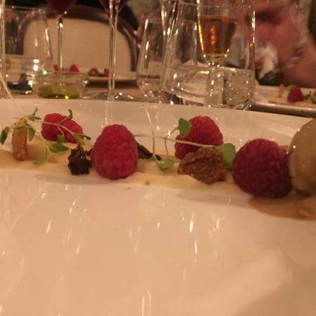 Dessert- cena - Massimo Mantarro